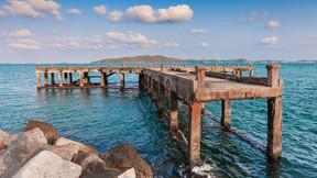 【名品酒店】【双万豪】泰国曼谷芭提雅沙美岛7日游【直飞/全程五星/赠送自费礼包】