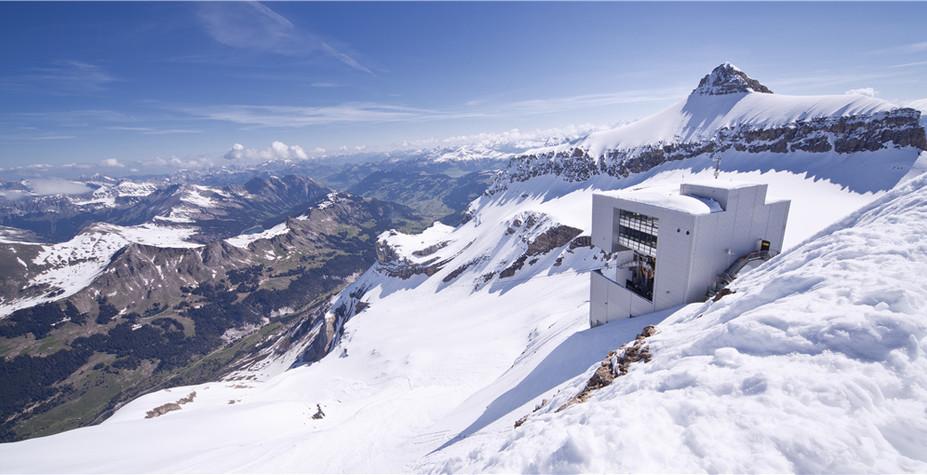 瑞士 遇见低调的奢华