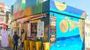 韩国釜山4晚5天百变自由行【东航直飞/法国雅高集团酒店/沙滩海景/赠wifi】