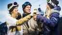 奥地利  蒂罗尔-雪之梦 滑雪度假6晚8天私享游