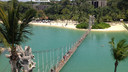 新加坡门票套餐(日间动物园+夜间动物园+河川生态园)