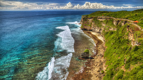【特價機票】巴厘島5晚7天百變自由行【直飛航班任選/多團期出發/可代訂酒店】