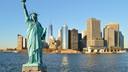 【非常之美】美国东西海大瀑布+波士顿+旧金山+66号公路12/13日