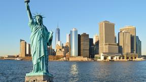 【美東巨環】美國東海岸摩登都市 紐約 華盛頓 波士頓 費城11日游【含大瀑布/龍蝦餐/奧特萊斯/雙游船/普林斯頓小鎮】