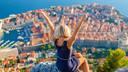 【初遇巴尔干】匈牙利+斯洛文尼亚+克罗地亚+黑山12日游【一价全含/杜布深度游/古帆船看落日】