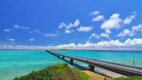 【特价机票】日本冲绳往返机票3晚4天百变自由行【国航直飞/超值特惠/周末微度假】