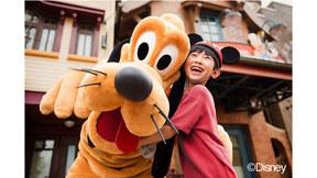"""【休閑 度假】上海迪士尼二次入園、奇幻童話城堡""""燈光煙花秀""""純玩2日游"""