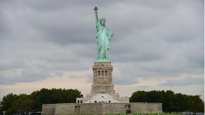 【玩美黃石】美國東西海岸夏威夷+大瀑布+自由女神游船+三大國家公園17-18日