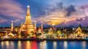 泰国半自助