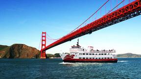 【加州微風?嗨翻樂園】美國西海岸 海岸觀景火車 三大主題樂園11日游