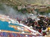 西藏目的地參團