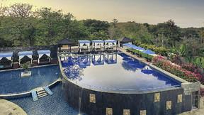 【立减1000】巴厘岛5晚7天百变自由行【美居努沙杜瓦/高级花园景观/特惠狂欢】