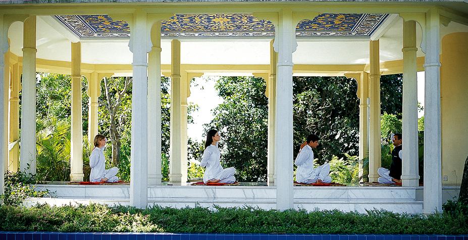 印度 阿育吠陀养生