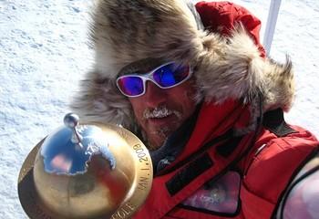 南极点&南非 远征南极点&帝企鹅领地