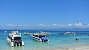 【立减400】巴厘岛5晚7天百变自由行【东航直飞/宜必思/经济智选】
