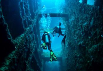 瓦努阿图 蓝洞潜意识