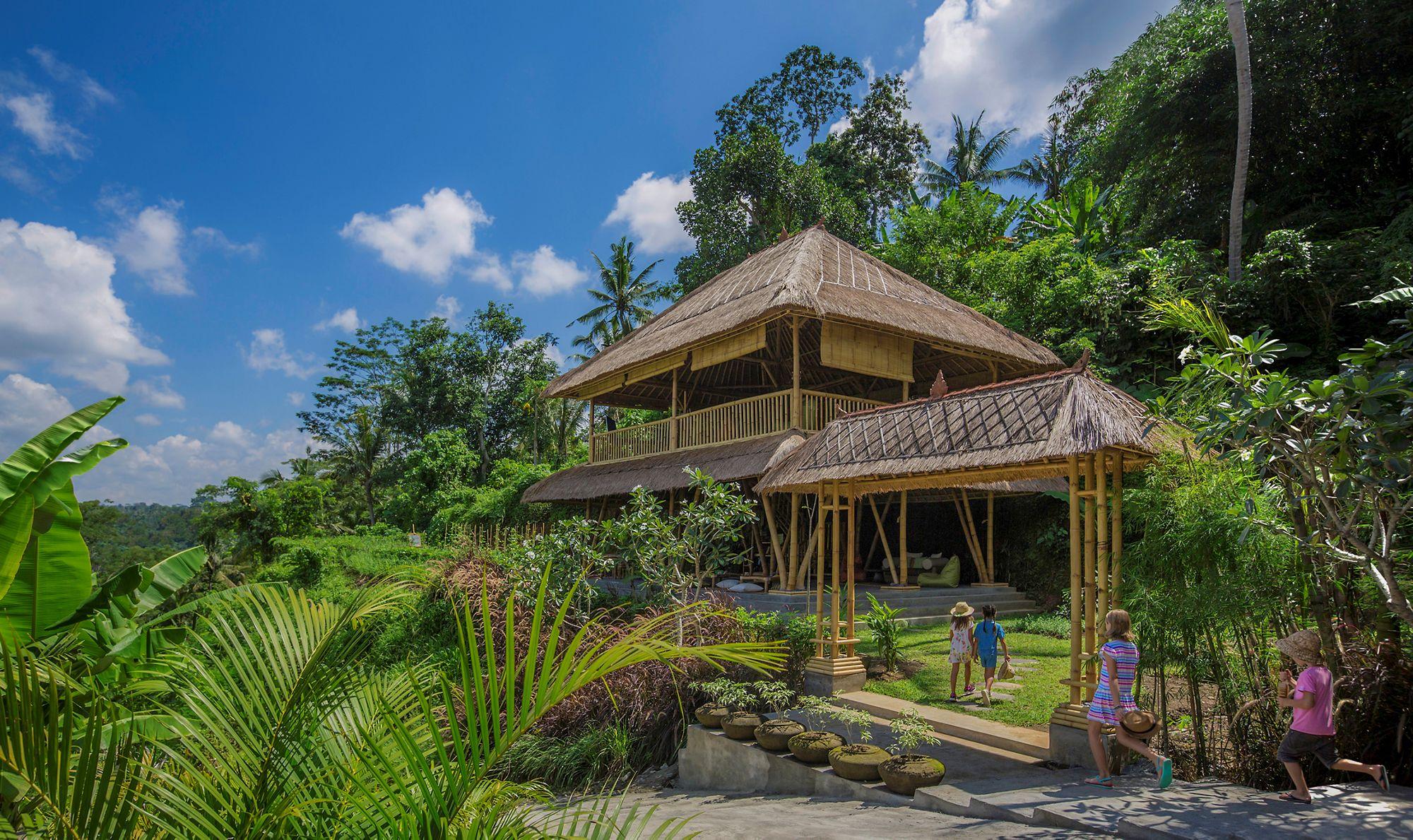 【翠钻英迪格】巴厘岛私家小团5晚6日游【小众度假线路/享六星住宿/高