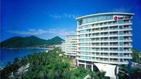 【海南三亚?大东海】三亚银泰阳光度假酒店2-4晚度假套餐