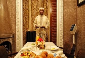 摩洛哥 迷幻西撒哈拉