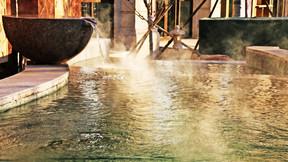 【北京平谷】金海湖度假区溪园酒店1晚清凉消夏套餐*带你避开拥挤人群*