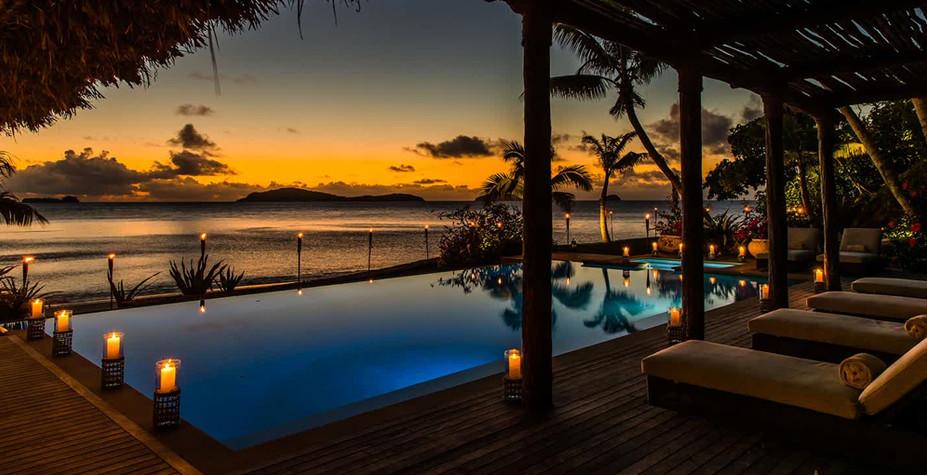 斐济 高端-私岛KOKOMO