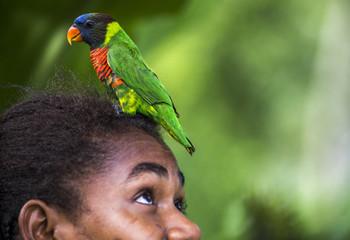 瓦努阿图 行摄瓦国