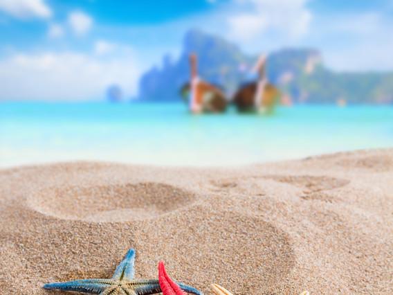 泰国普吉岛5晚7天百变自由行【为你写真/心爱度假村/直飞航班】