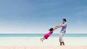 暑期泰快乐私家小团-泰国普吉岛亲子5晚7天半自助【芭东海滩/格雷斯兰度假村/家庭亲子时光】