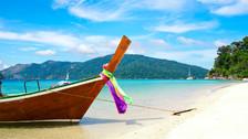 【特價機票】泰國普吉島5晚7天百變自由行【國航/海航/泰航】