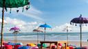 【巴厘漫行】碧海蓝梦4晚5日游【抖音网红景点/水上活动天堂/巴厘岛王牌双海滩】