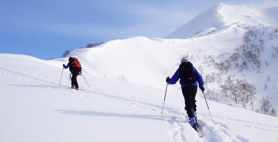 东京&长野 萌宝滑雪初体验