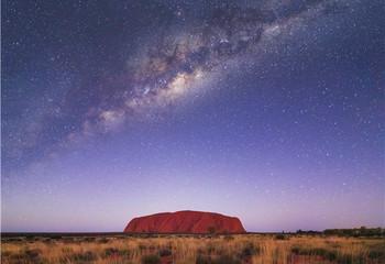 光与影的澳大利亚