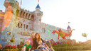 德国 妙趣童话王国10晚12天私享游