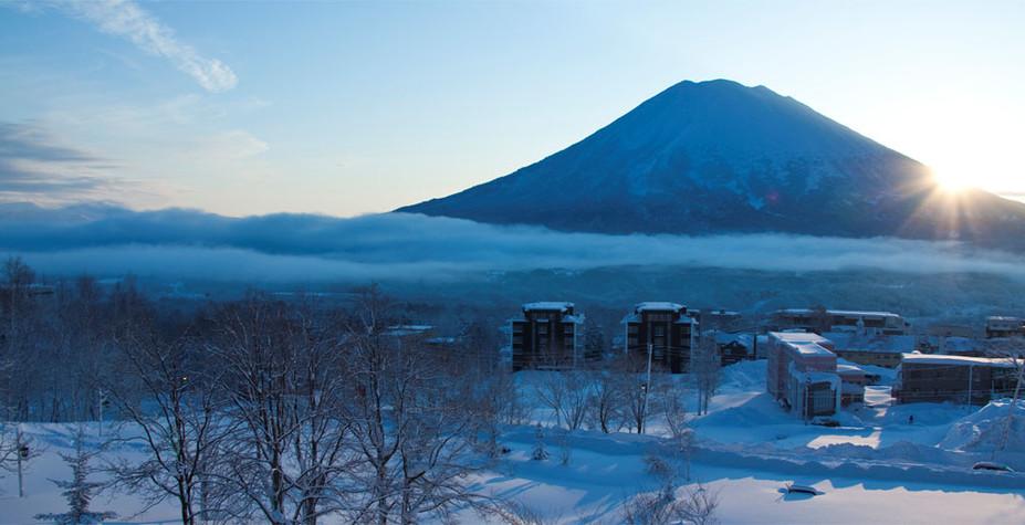 北海道 二世谷之约