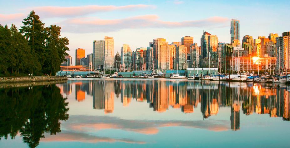 加拿大 海外过大年