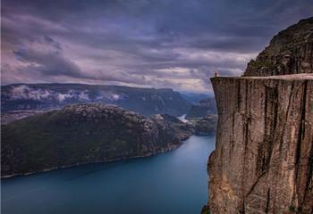 挪威&丹麦 山海之约
