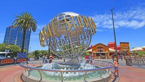 【加州微风?嗨翻乐园】美国西海岸 海岸观景火车 三大主题乐园11日游