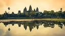 柬埔寨大小吴哥/金边双飞5日游【澳门包机直飞】