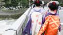 【文化匠心】日本京都一地5晚6天半自助【含京都和服体验】