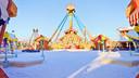 【雪域之旅】哈尔滨双飞6日【吉林雾凇岛/童话世界雪乡/亚布力激情滑雪】