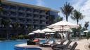 【海南三亚】三亚半山半岛帆船酒店2晚海景度假套餐