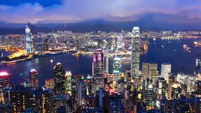 【超值奢玩】中国香港3晚4天百变自由行【8度海逸酒店/下班去香港/天天出发】