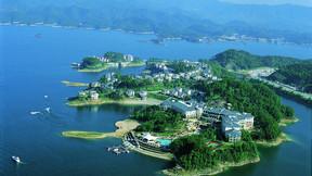 【酒店预售】【亲子情侣·休闲度假】千岛湖开元度假村套餐