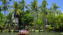 玻里尼西亚文化中心Polynesian Cultural Center
