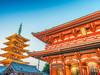 【出游首选】日本东京-大阪-京都-奈良-富士山6日游【双古都之旅/全程精选美食体验】