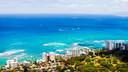 【乐享欧胡】倾情浪漫之旅•夏威夷一地八日半自助【自由选择酒店/充分自由活动/赠精美礼品】