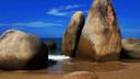 【三亚遇上天通】三亚往返5日游【亚龙湾热带森林公园/蜈支洲岛/椰田古寨】