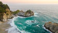【大城小镇·海岸风景】美国西海岸+1号公路+国家公园11日游