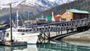 【阿拉斯加北上】公主邮轮皇家公主号-阿拉斯加北上之旅(温哥华-惠蒂尔)