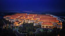 生态城世茂希尔顿酒店1晚极地海洋世界+未来水母馆套餐2日游【亲子套餐】
